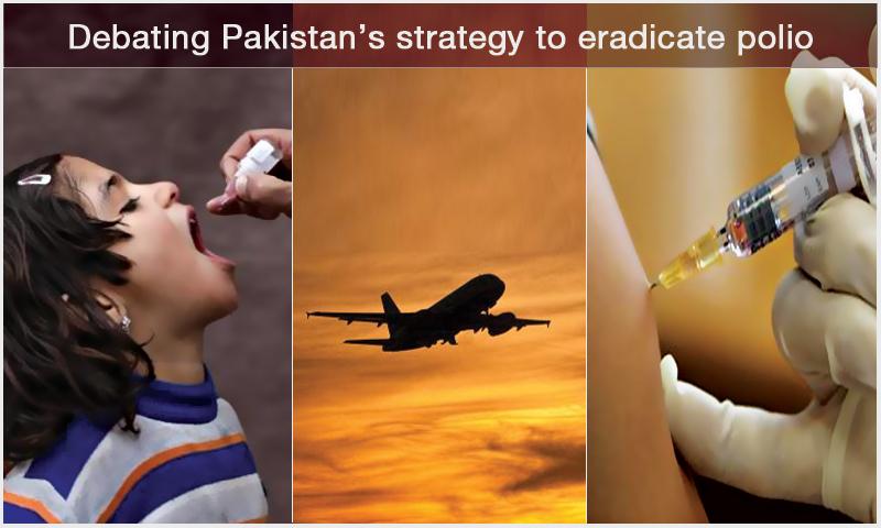 Polio Certificate For Visa In Pakistan, Lahore, Karachi, Islamabad, Rawalpindi