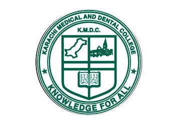 Karachi Medical And Dental College Entry Test Date 2018