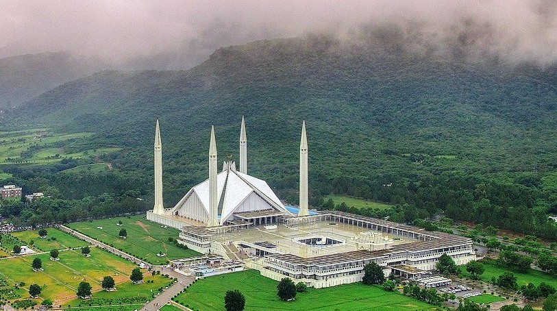 Beautiful Places In Islamabad With Names