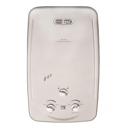 Best Instant Electric Gas Geyser Prices In Pakistan Prices in Pakistan