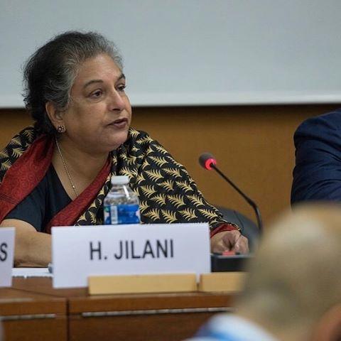 Best Motivational Speakers in Lahore, Karachi Hina Jilani