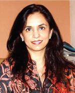 Best Motivational Speakers in Lahore, Karachi Roshaneh Zafar