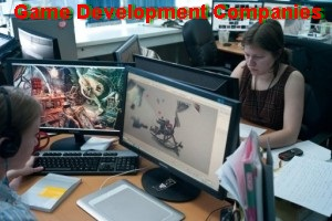 Game Development Companies In Lahore, Karachi, Islamabad