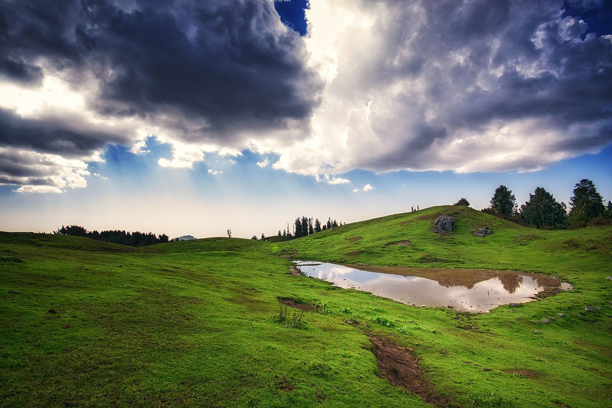 Mushkpuri Top Height, Track Details, Distance From Islamabad