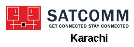 Satcom Karachi Contact Number, Internet Packages, Coverage Areas