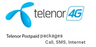 Telenor Postpaid Packages 2019