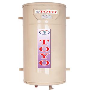 Toyo Gas Geysers