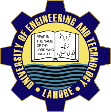 UET Lahore BSc Engineering Admissions 2018