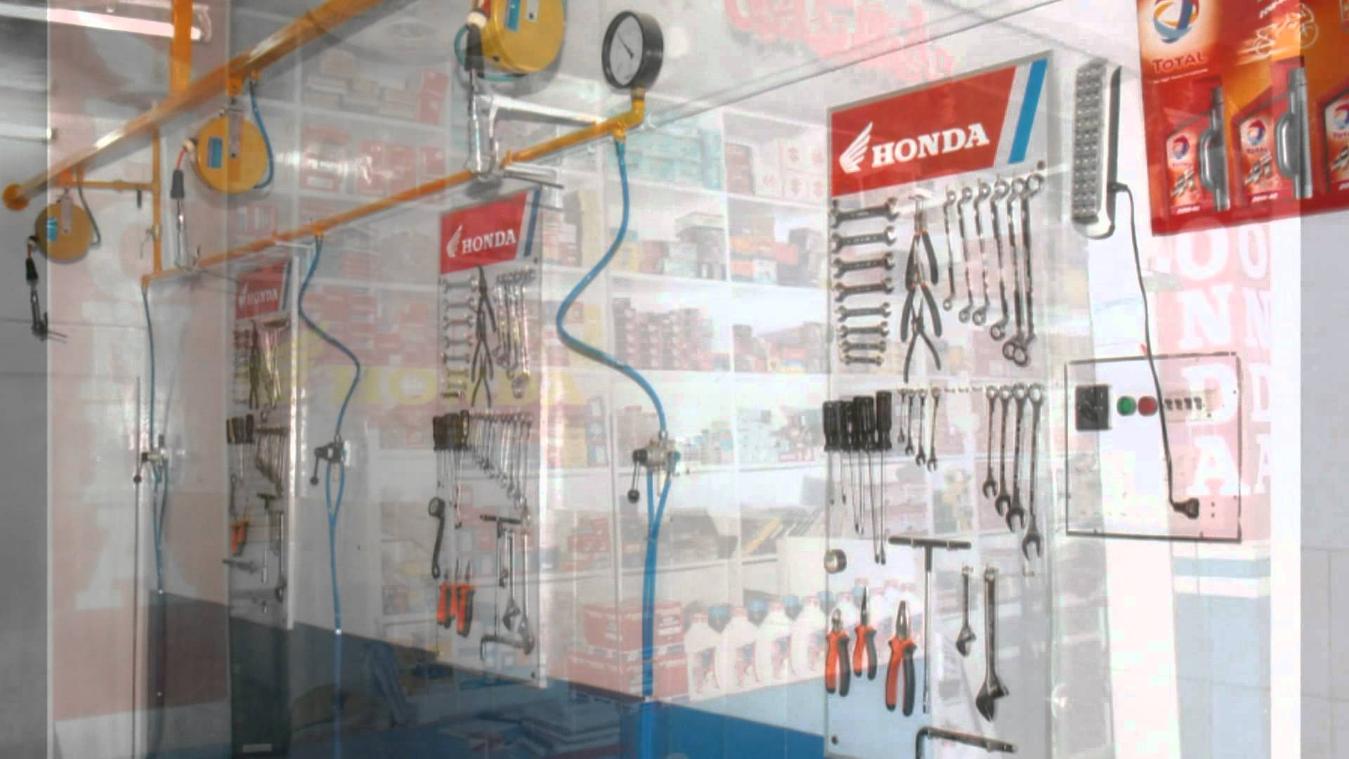 Honda Motorcycle Service Center In Lahore