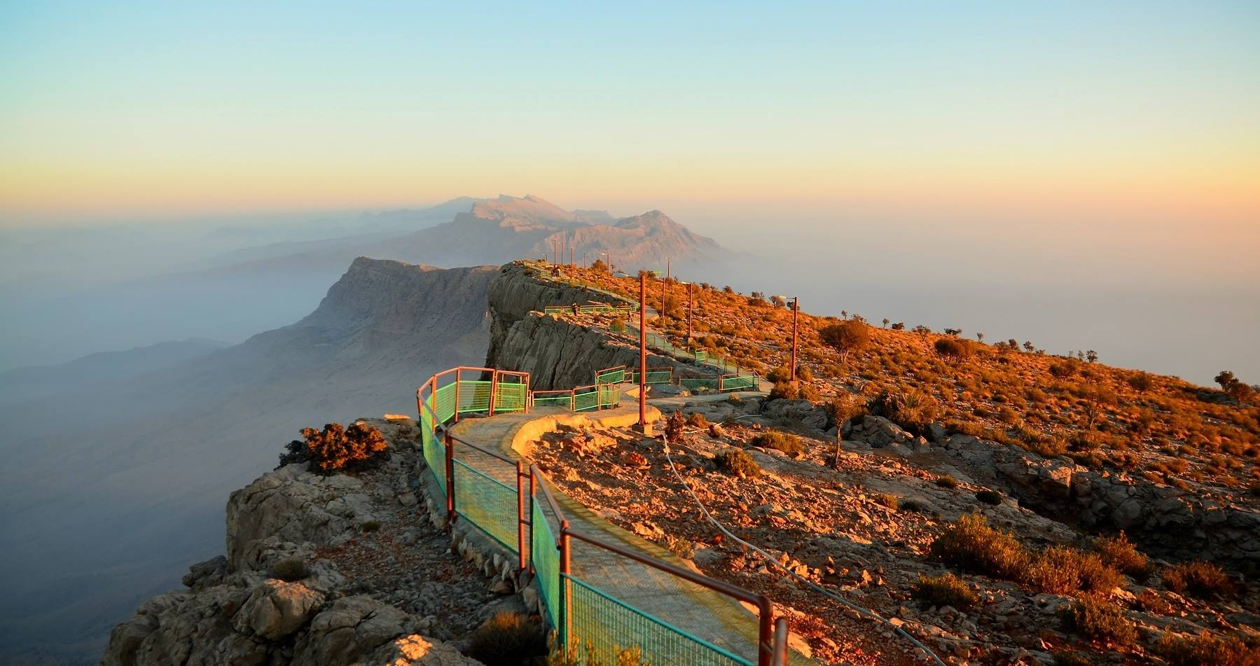 Best Visiting Places In Pakistan In Summer Vacations Gorakh Hill