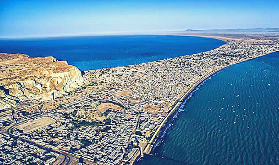 Best Visiting Places In Pakistan In Summer Vacations Gwadar