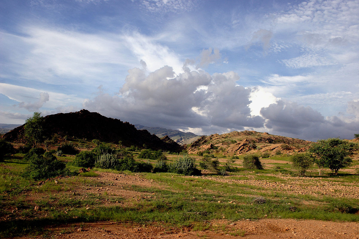 Best Visiting Places In Pakistan In Summer Vacations Kirthar National Park