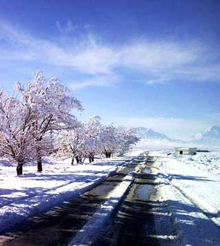 Best Visiting Places In Pakistan In Summer Vacations Pishin Valley