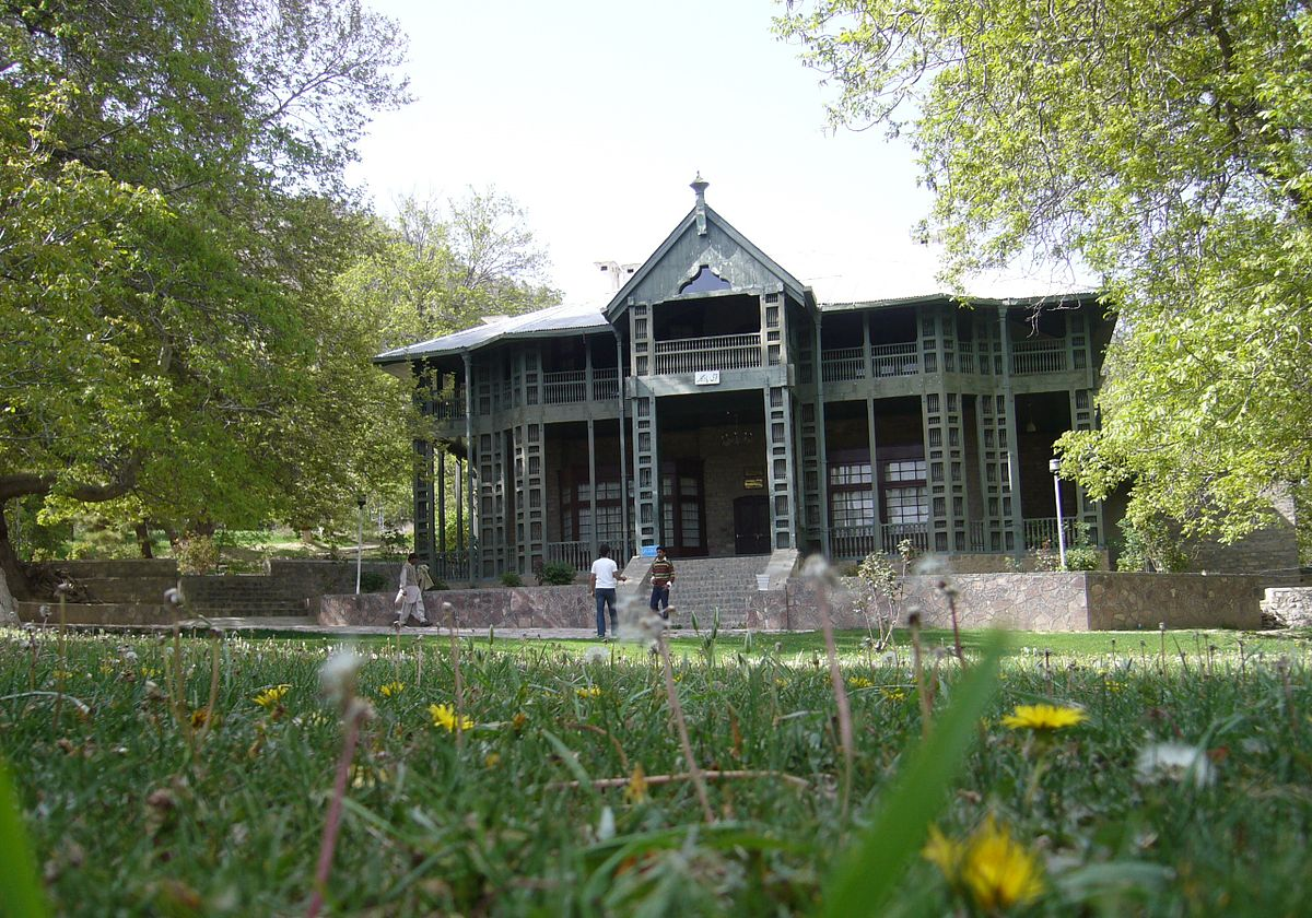 Best Visiting Places In Pakistan In Summer Vacations Ziarat
