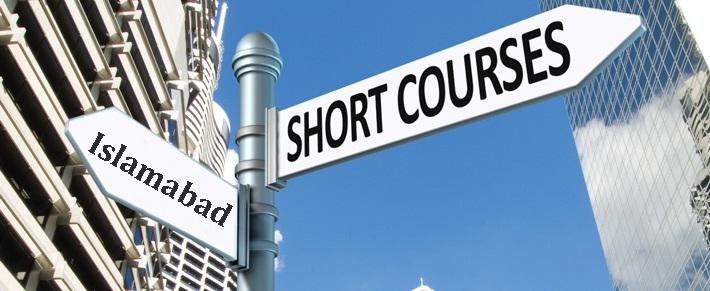 Short Courses Institute in Islamabad