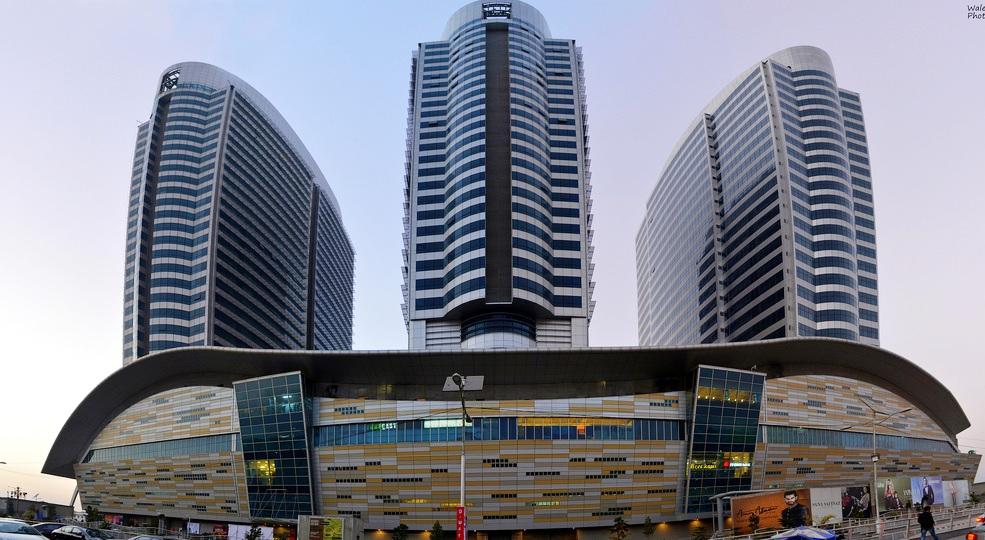 Top 10 Biggest Shopping Malls in Pakistan Centaurus Mall Islamabad