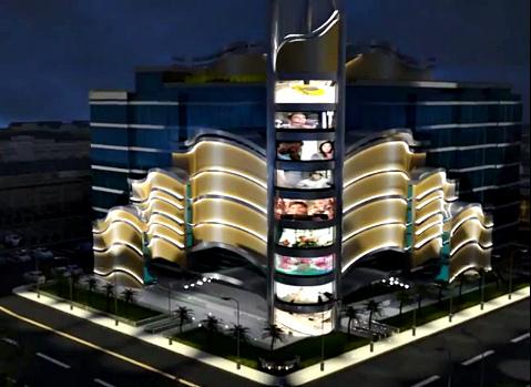 Top 10 Biggest Shopping Malls in Pakistan Safa Gold Mall Islamabad
