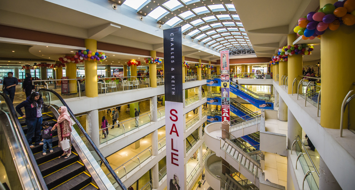 Top 10 Biggest Shopping Malls in Pakistan