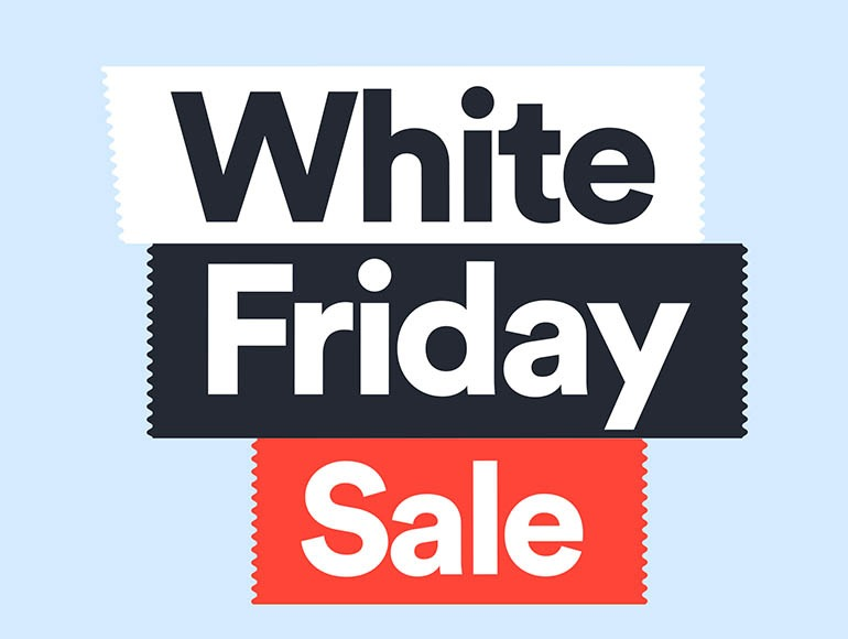 White Friday Sale In Pakistan 2019