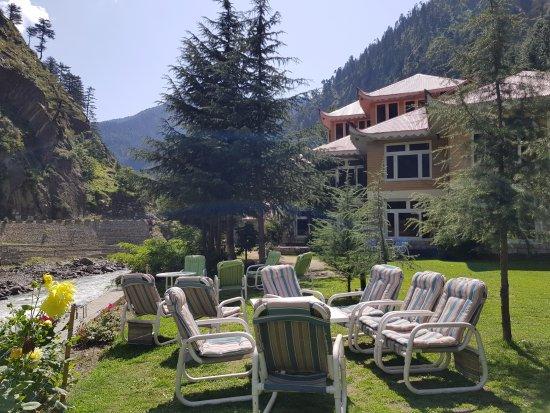 Arcadian Riverside Adventure Resort