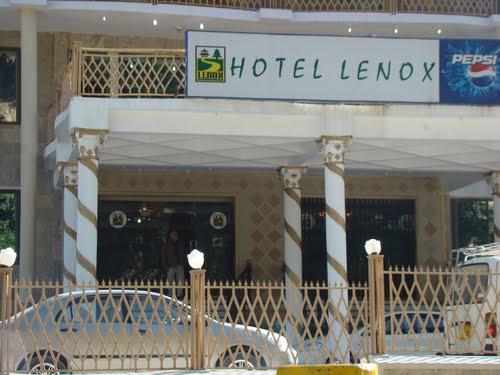Lenox Hotel Naran