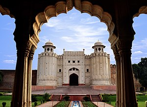 Places To Visit In Lahore With Family And Friends Lahore Fort