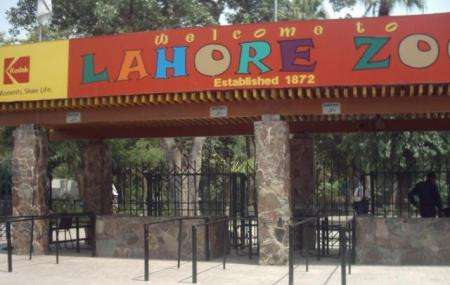 Places To Visit In Lahore With Family And Friends Lahore Zoo