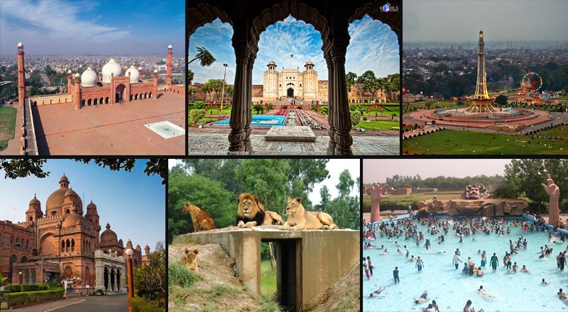 Places To Visit In Lahore With Family And Friends
