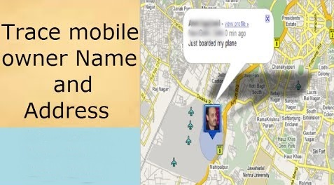 Trace Mobile Number Location In Pakistan By Google Map