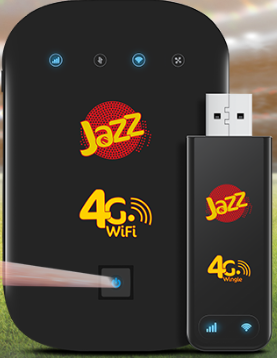Jazz 4G Wifi Device Price And Packages 2018 4G Wingle