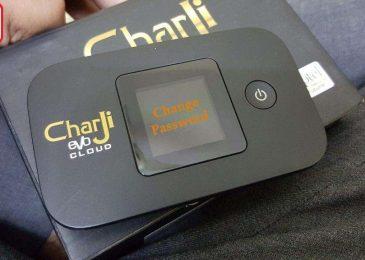 How To Change Evo Charji Cloud Password In Urdu