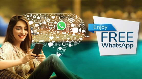 Telenor Whatsapp Packages 2019, Daily, Weekly, Monthly