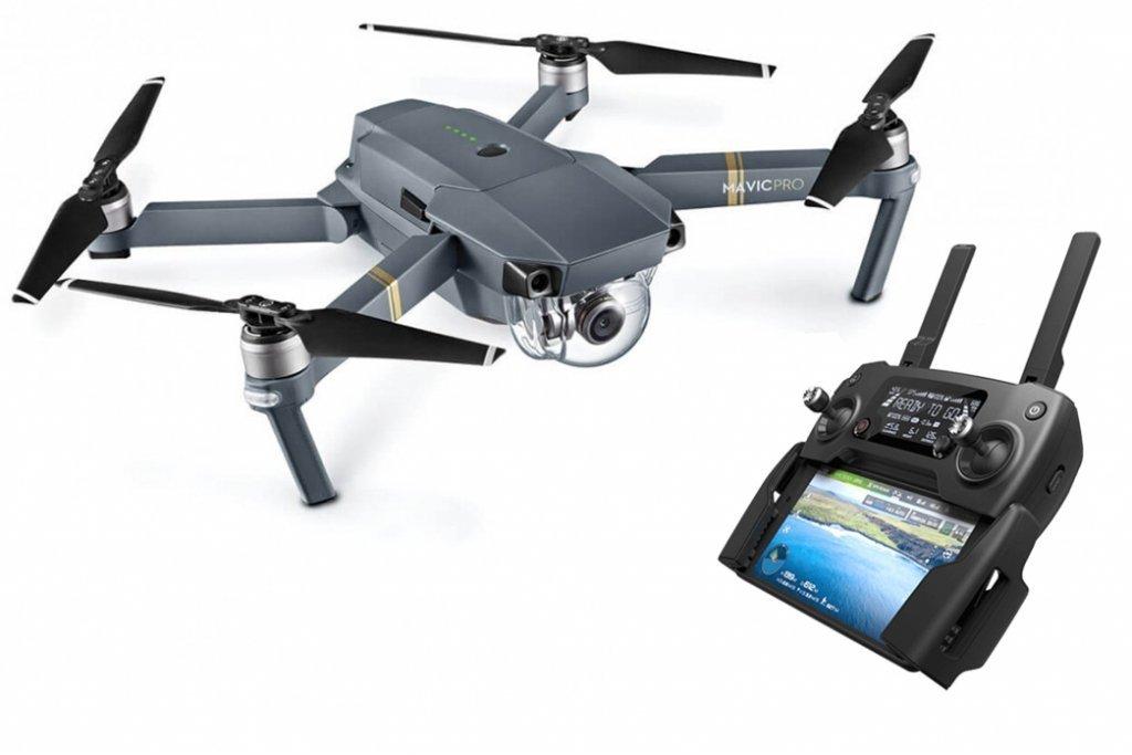 DJI Mavic Pro Prix Au Pakistan 2019 Spécifications, Revue   – Drone Camera Dji