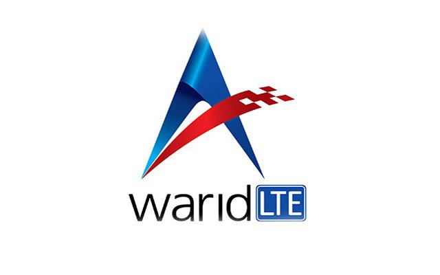 Warid Prepaid Internet Packages 2018 Daily, Weekly, Monthly