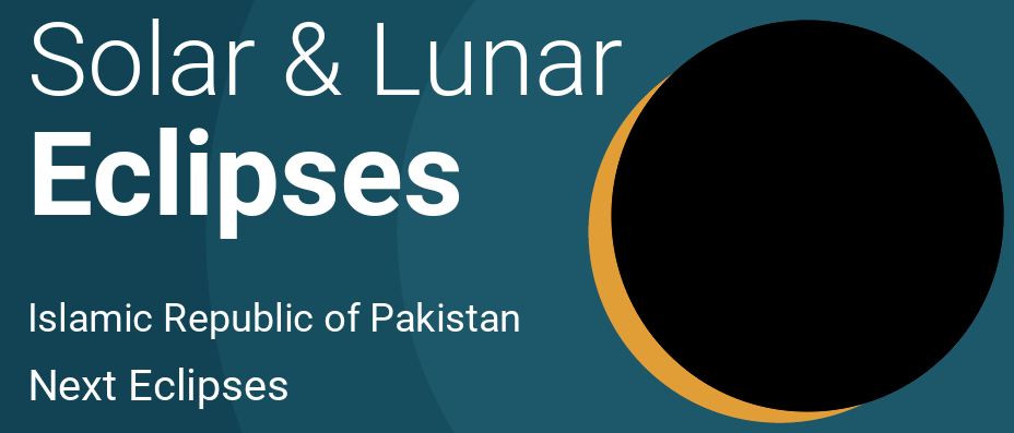 When Is Solar Eclipse In 2018 In Pakistan Date And Time