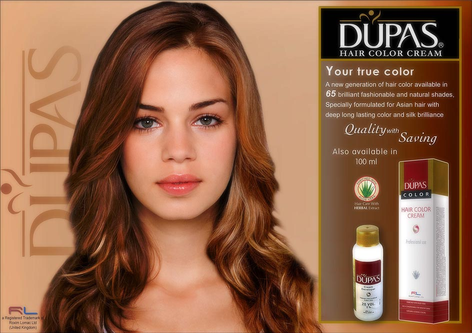 Ammonia Free Hair Color Brands In Pakistan