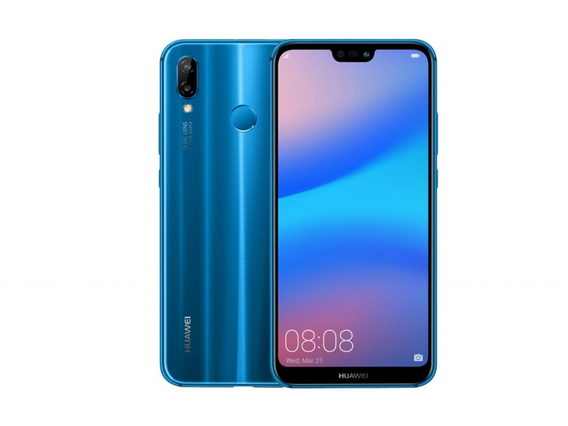 Huawei P20 Lite Price In Pakistan 2018 Specification