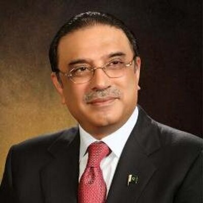Top 10 Richest Men In Pakistan 2018, Asif Ali Zardari