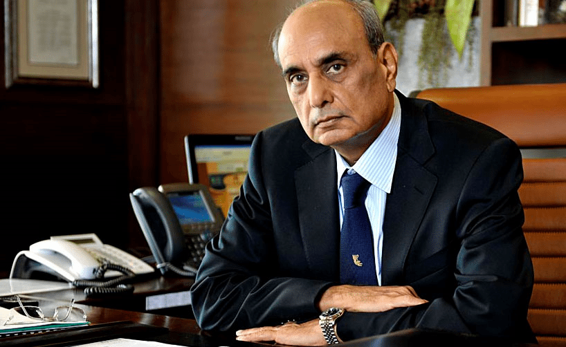 Top 10 Richest Men In Pakistan 2018, Mian Mansha
