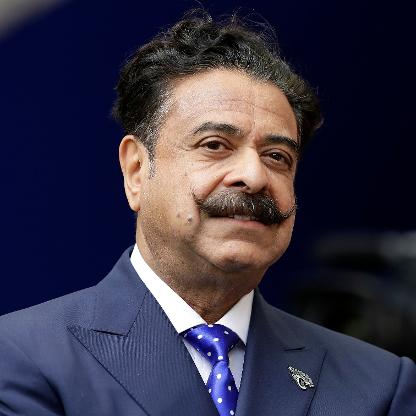 Top 10 Richest Men In Pakistan 2018, Shahid Khan