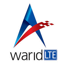 Warid Monthly Internet Packages 2018 4G Unlimited Codes
