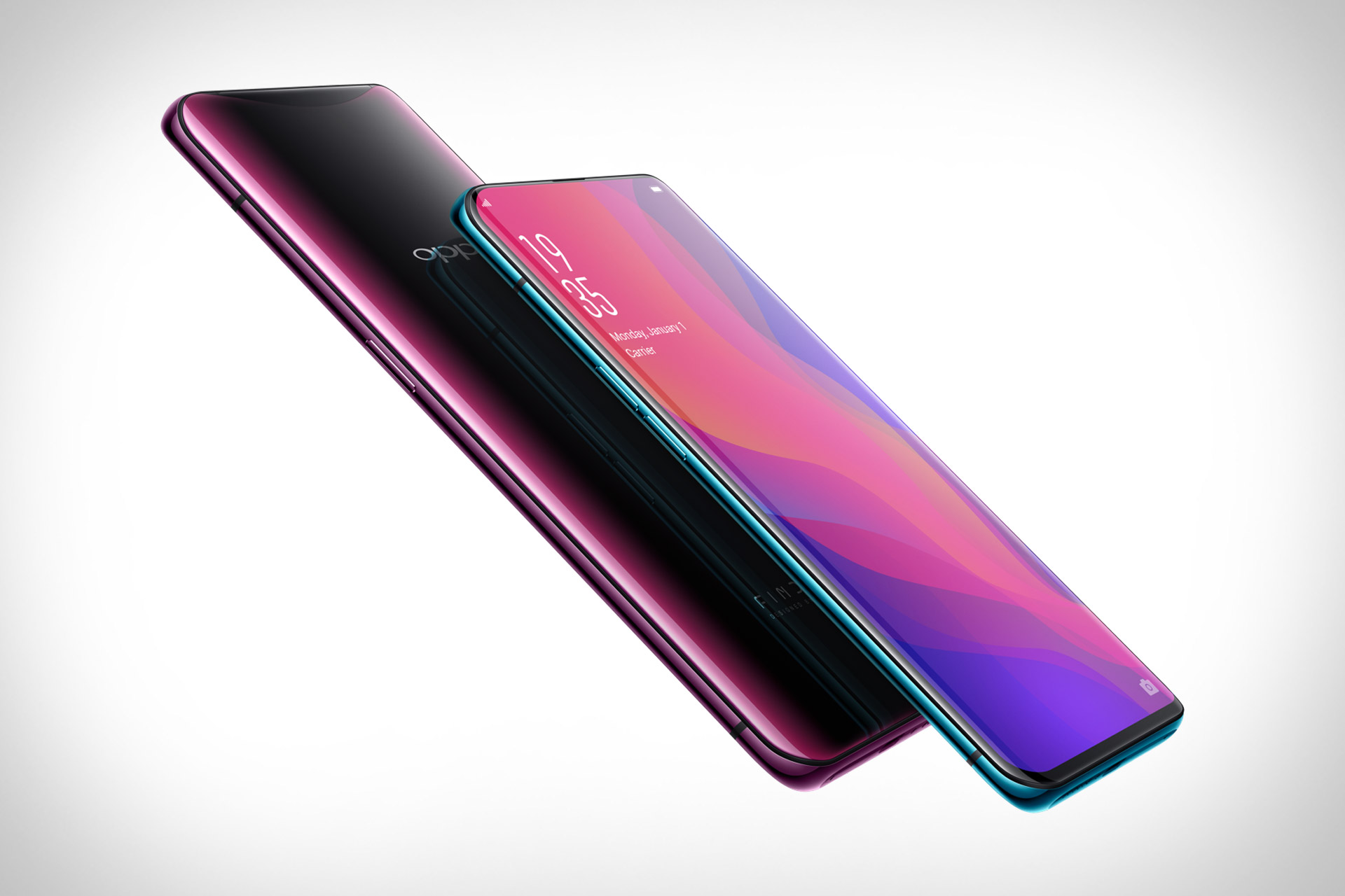 Oppo Find X Specs, Price And Launch Date In Pakistan