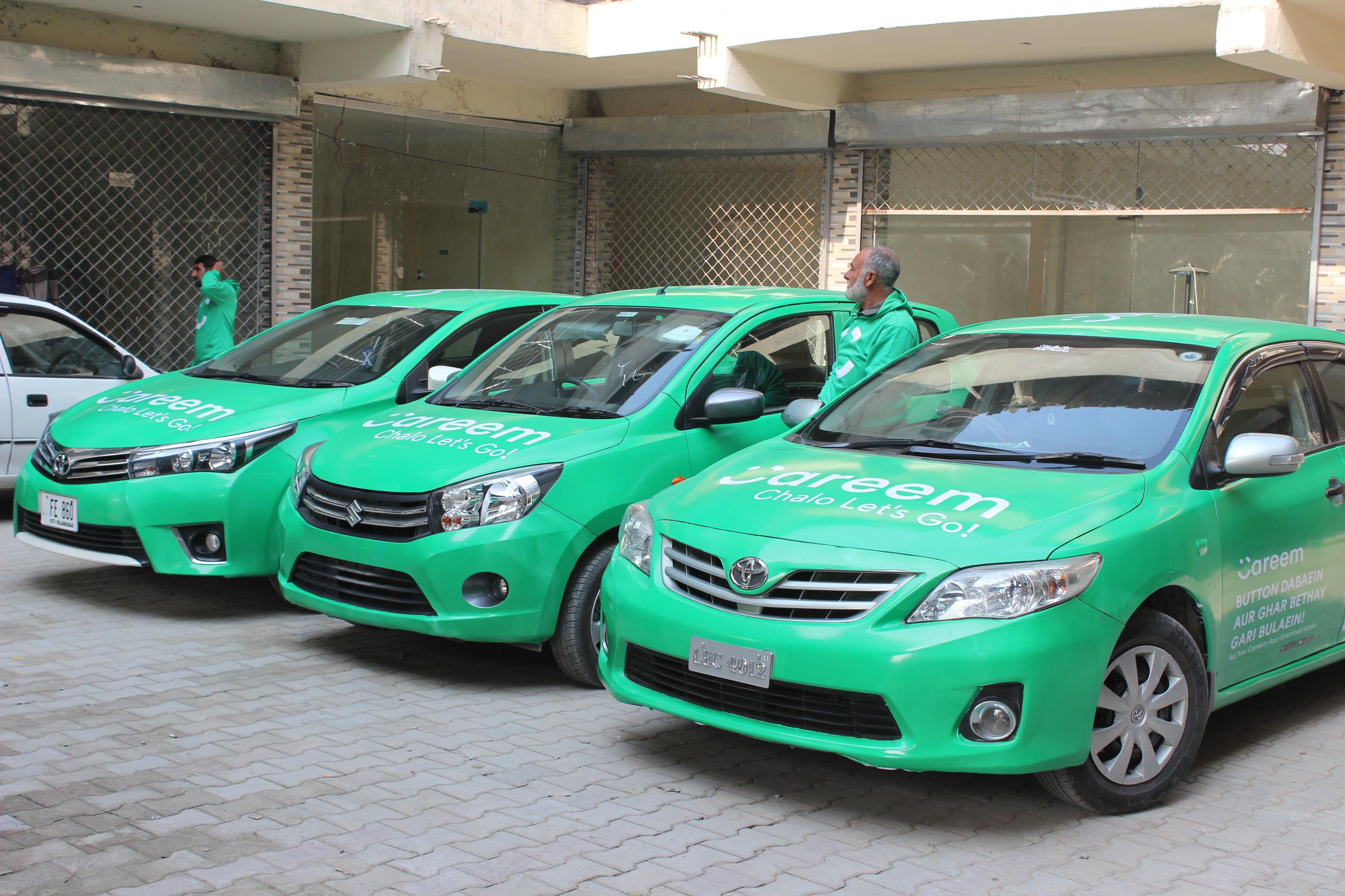 Careem Car Model Requirements In Lahore, Multan, Peshawar, Karachi