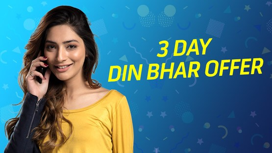 Telenor Call Package 6am To 6pm Code 2019 Din Bhar Offer