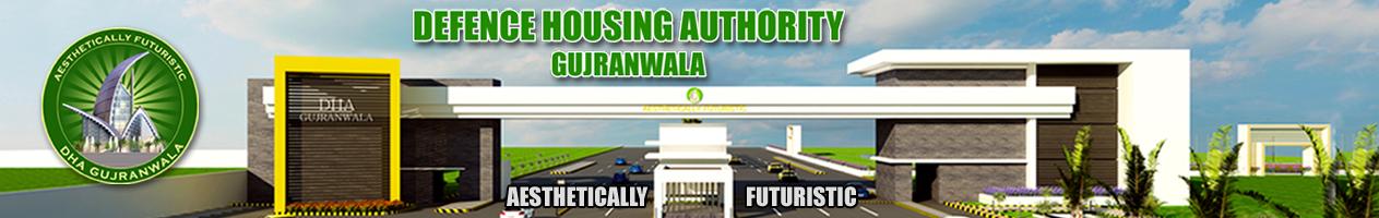 DHA Gujranwala Balloting Result 2019