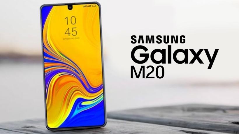 Samsung M20 Release Date In Pakistan Price, Specs