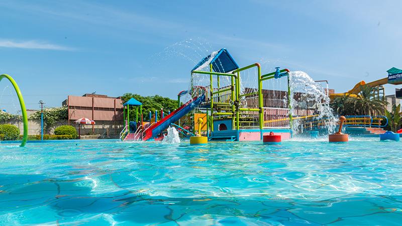 Sozo Water Park Ticket Price 2021 Timings