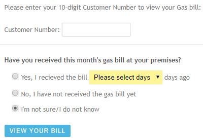SSGC Bill Duplicate Copy 2021 Download Print Current Month