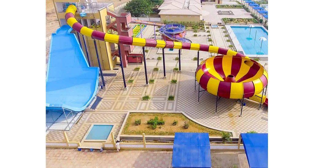 Fiesta water park ticket price 2021